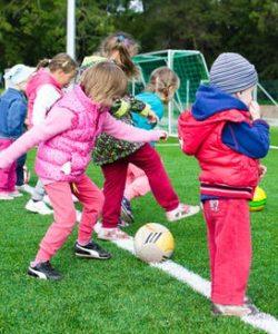 Child Care Glen Waverley